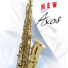 Altsaxofoon-Selm